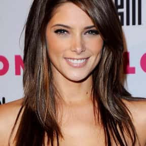 Ashley Greene is listed (or ranked) 20 on the list Who Should Be in the 2012 Maxim Hot 100?