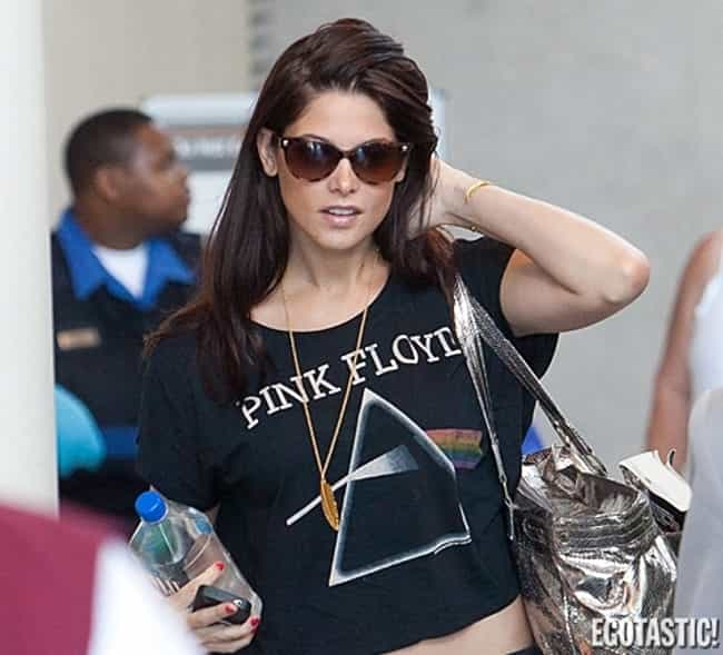 Ashley Greene is listed (or ranked) 1 on the list Everyday Clothes On Extraordinary Women(Dressed Down Celebs)
