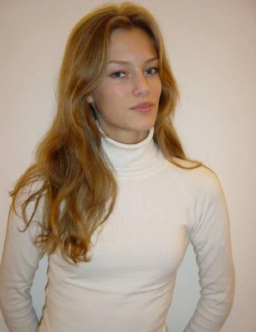 Heiße Teenager-Girls Models