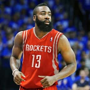 James Harden is listed (or ranked) 2 on the list The Best Houston Rockets of All Time
