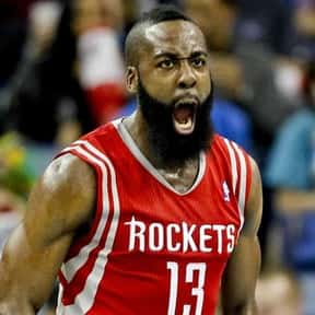 James Harden is listed (or ranked) 11 on the list The Best NBA Players of 2013