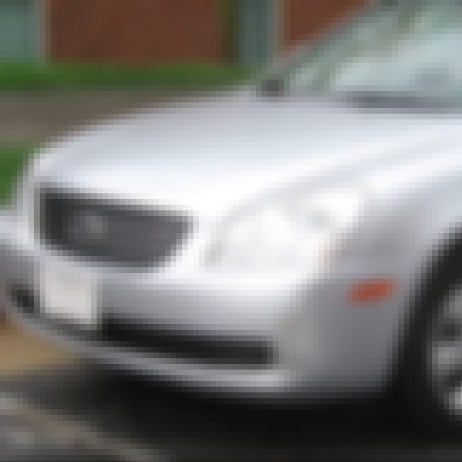 2008 Kia Optima is listed (or ranked) 1 on the list The Best Kia Optimas of All Time