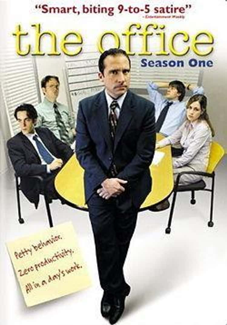 List Of All The Office Seasons Ranked