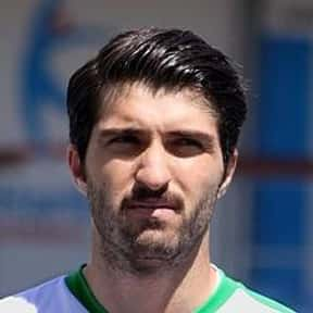 Karim Ansarifard is listed (or ranked) 17 on the list The Best Soccer Players from Iran