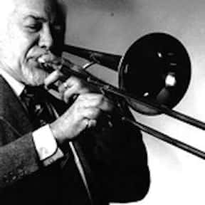 Sonny Russo is listed (or ranked) 1 on the list The Greatest Trombonists of All Time