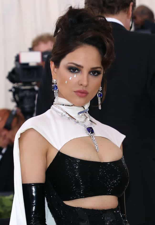 Eiza González is listed (or ranked) 2 on the list Josh Duhamel Loves and Hookups