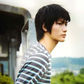 Haruma Miura is listed (or ranked) 5 on the list Famous TV Actors from Japan