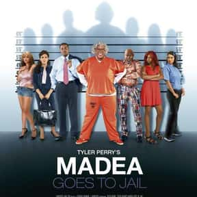 Madea Goes to Jail is listed (or ranked) 24 on the list The Best Whoopi Goldberg Movies