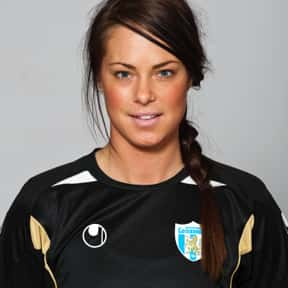 Johanna Almgren is listed (or ranked) 22 on the list Famous Female Athletes from Sweden