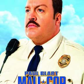 Paul Blart: Mall Cop is listed (or ranked) 14 on the list The Best Comedies About the Workplace