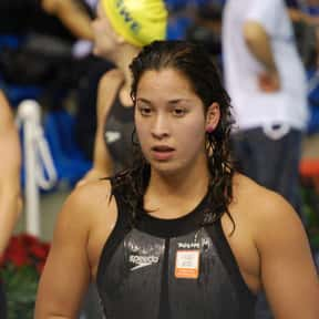 Ranomi Kromowidjojo is listed (or ranked) 18 on the list Famous Female Athletes from Netherlands