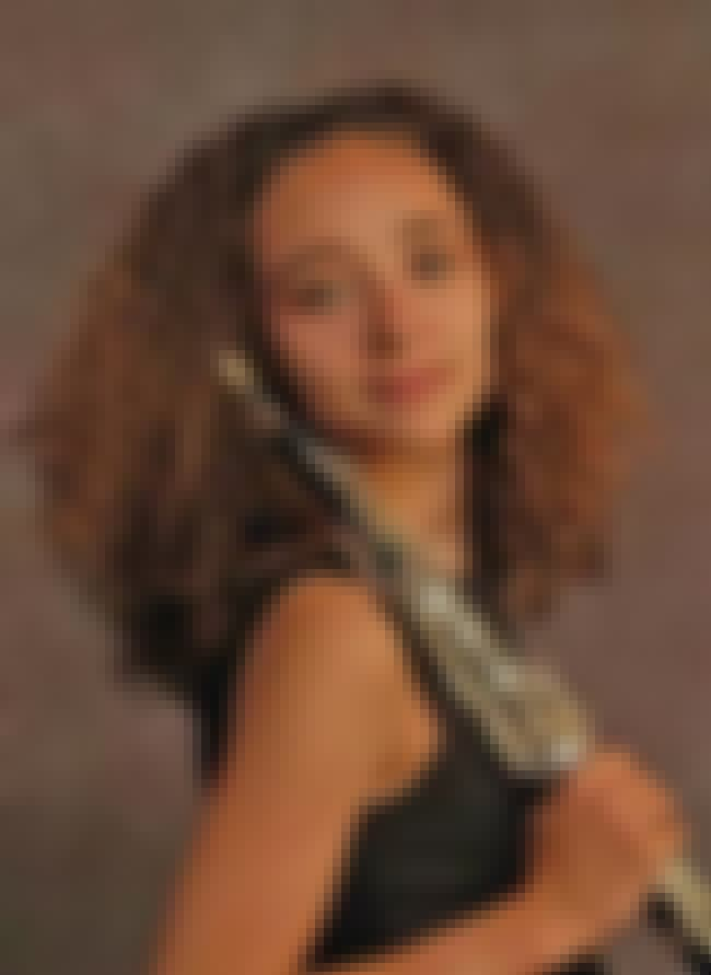 Ariana Ghez is listed (or ranked) 4 on the list Famous Female Oboists