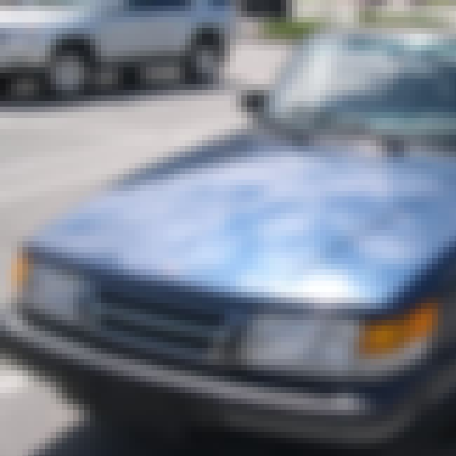 1993 Saab 900 Convertible is listed (or ranked) 1 on the list The Best Saab 900s of All Time