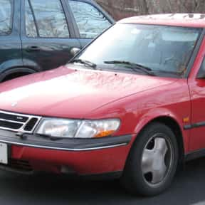 1994 Saab 900 is listed (or ranked) 20 on the list The Best Hatchbacks of All Time