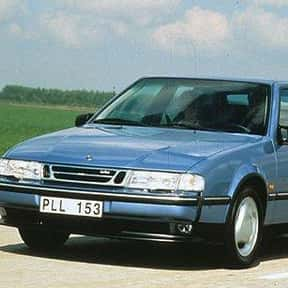 1995 Saab 9000 Hatchback is listed (or ranked) 23 on the list The Best Hatchbacks of All Time