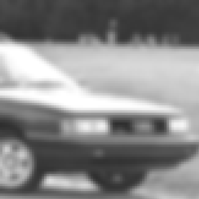 1988 Audi 5000S Station Wagon is listed (or ranked) 1 on the list List of Popular Audi Station Wagons