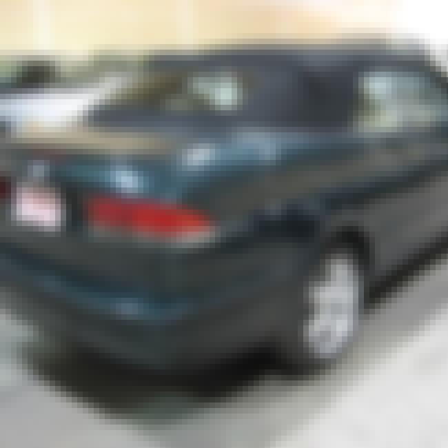 1999 Saab 9-3 Convertible is listed (or ranked) 1 on the list List of Popular Saab 9-3s
