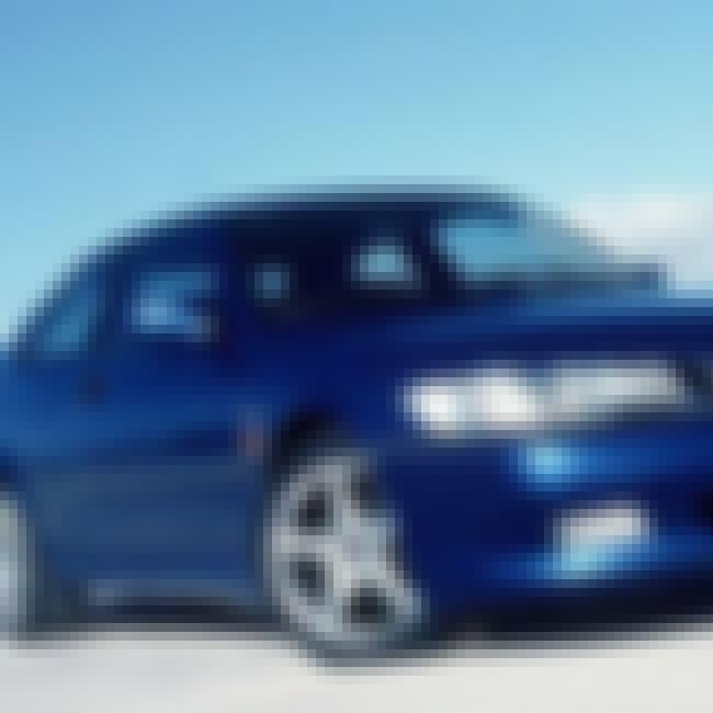 2000 Saab 9-3 Viggen Convertib... is listed (or ranked) 6 on the list List of Popular Saab 9-3s