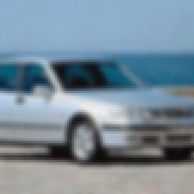 1999 Saab 9-5 is listed (or ranked) 1 on the list List of Popular Saab 9-5s