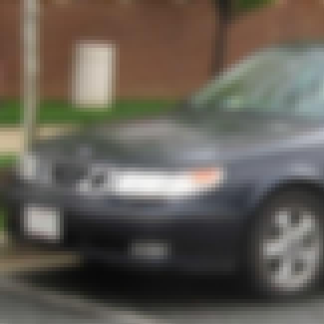 2001 Saab 9-5 Sedan is listed (or ranked) 4 on the list List of Popular Saab 9-5s