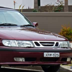 2002 Saab 9-3 Convertible is listed (or ranked) 4 on the list The Best Saab Convertibles of All Time