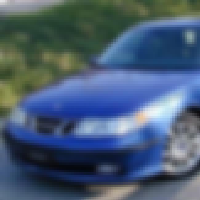 2002 Saab 9-5 Sedan is listed (or ranked) 6 on the list List of Popular Saab 9-5s