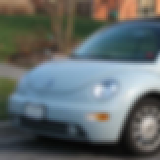 2006 Volkswagen New Beetle Con... is listed (or ranked) 2 on the list The Best Volkswagen New Beetles of All Time