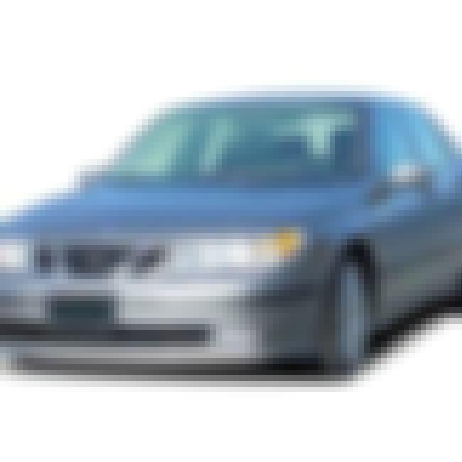 2003 Saab 9-5 Sedan is listed (or ranked) 8 on the list List of Popular Saab 9-5s