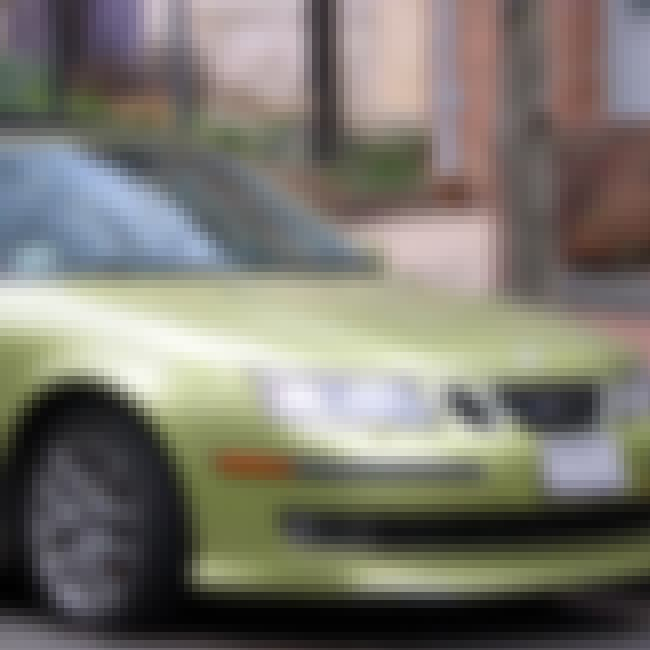 2004 Saab 9-3 Convertible is listed (or ranked) 4 on the list The Best Saab 9-3s of All Time