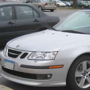 2005 Saab 9-3 Convertible is listed (or ranked) 14 on the list The Best Saab Convertibles of All Time