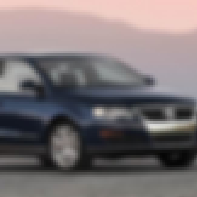 2006 Volkswagen Passat is listed (or ranked) 4 on the list The Best Volkswagen Passats of All Time