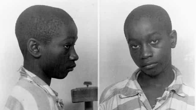 George Stinney is listed (or ranked) 2 on the list The Most Controversial U.S. Death Penalty Executions