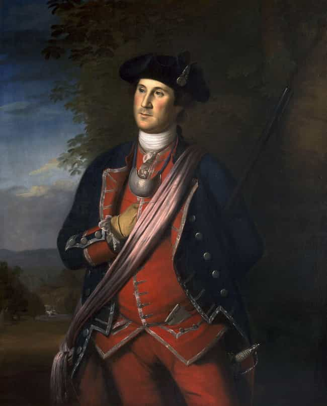 George Washington is listed (or ranked) 2 on the list Firsthand Descriptions Of What 14 Historical Figures Really Looked Like
