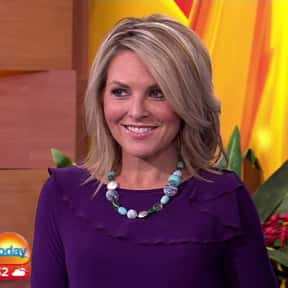 Georgie Gardner is listed (or ranked) 21 on the list Famous People From Perth