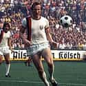 Hans-Georg Schwarzenbeck... is listed (or ranked) 21 on the list The Best Bayern Munich Players Of All Time, Ranked