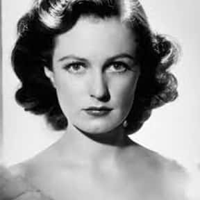 Geraldine Fitzgerald is listed (or ranked) 11 on the list The Best Irish Actresses of All Time