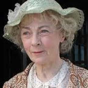 Geraldine McEwan is listed (or ranked) 7 on the list Famous People Named Geraldine
