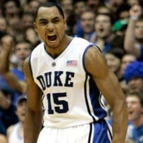 Gerald Henderson is listed (or ranked) 14 on the list The Best Oklahoma City Thunder Point Guards of All Time