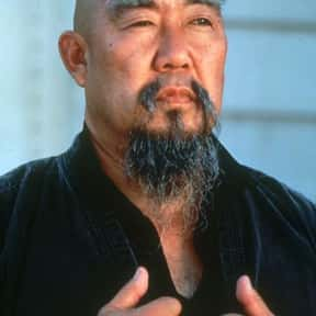 Gerald Okamura is listed (or ranked) 17 on the list Full Cast of G.I. Joe: The Rise Of Cobra Actors/Actresses