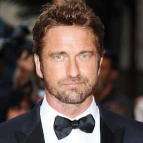 Gerard Butler is listed (or ranked) 21 on the list Famous Scorpio Male Celebrities