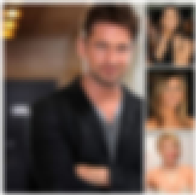 Gerard Butler is listed (or ranked) 1 on the list The Biggest Manwhores in the Entertainment Industry