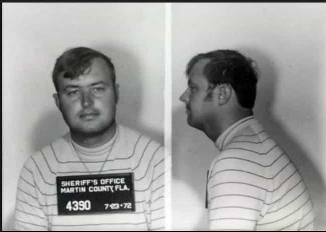 Gerard John Schaefer is listed (or ranked) 4 on the list 10 Serial Killers Who Committed Their Crimes In Florida