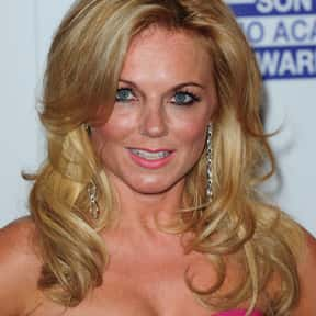 Geri Halliwell is listed (or ranked) 9 on the list The Worst Reality Show Judges of All Time