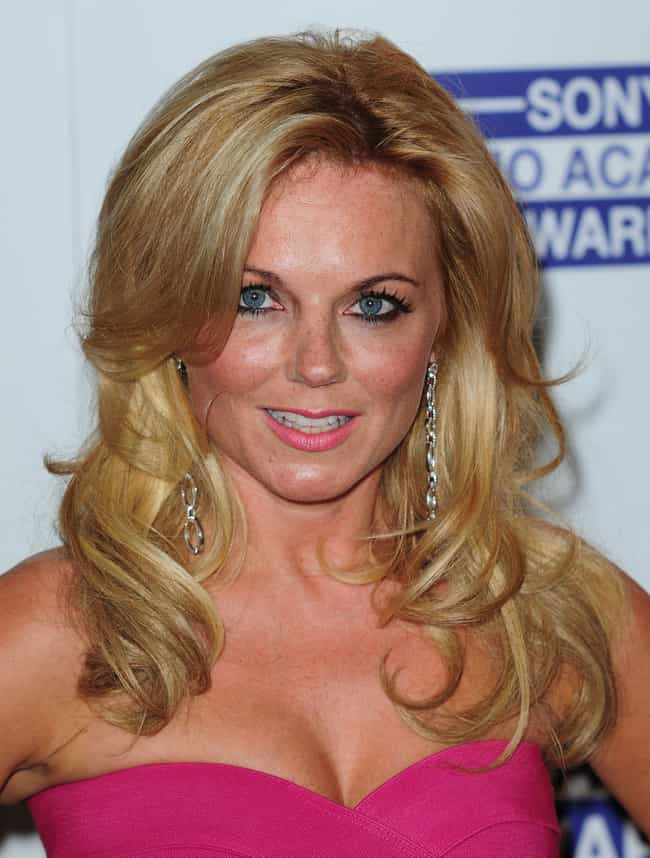 Geri Halliwell is listed (or ranked) 2 on the list The Sportiest Spice Girls (Other Than Sporty Spice)