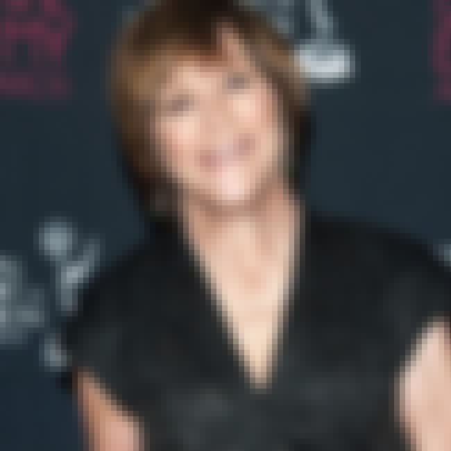 Geri Jewell is listed (or ranked) 5 on the list 13 Famous People with Cerebral Palsy