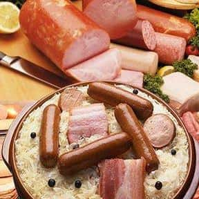 German food is listed (or ranked) 22 on the list Your Favorite Types of Cuisine