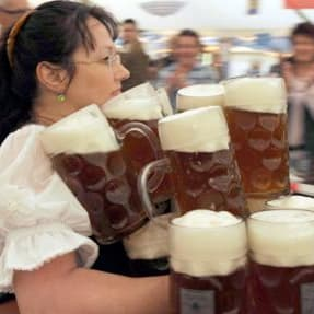 Image of Random Countries with the Best Beer