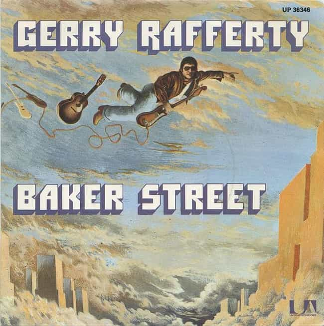 Gerry Rafferty is listed (or ranked) 1 on the list Famous People Who Died of Liver Disease