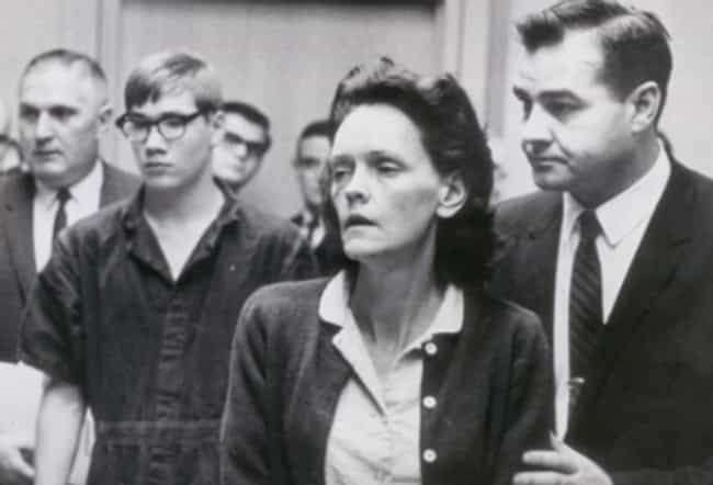 Gertrude Baniszewski is listed (or ranked) 3 on the list 9 Twisted Killers Who Made Their Victims Role Play