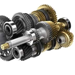 Getrag is listed (or ranked) 6 on the list The Best Transmission Brands